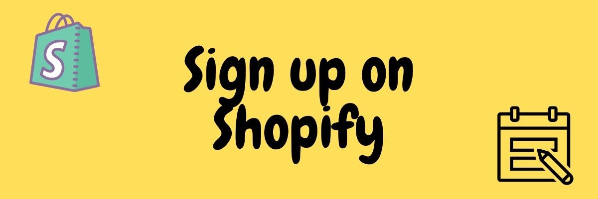 how to start an online boutique step 5 using shopify