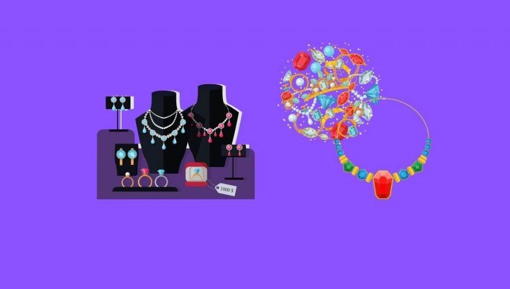 Jewelry dropshipper