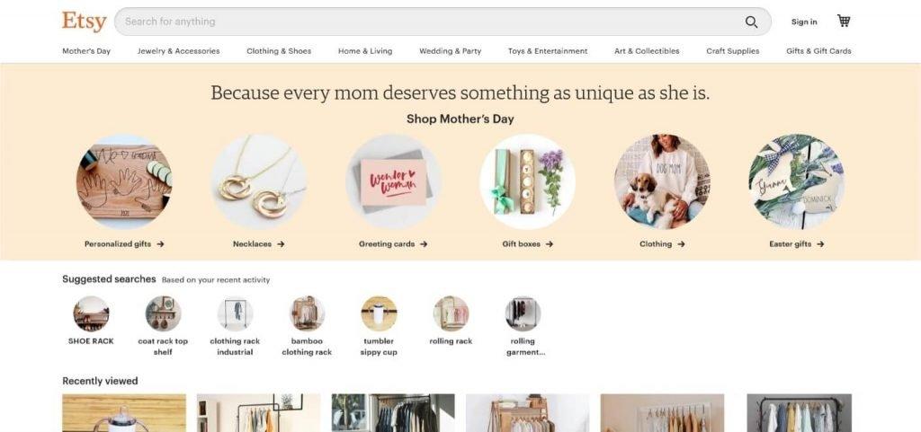 sublimation products on Amazon