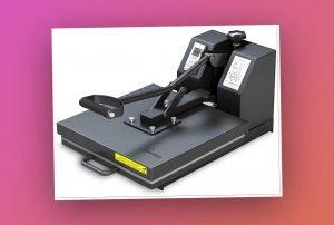 PowerPress Heat Press Machine