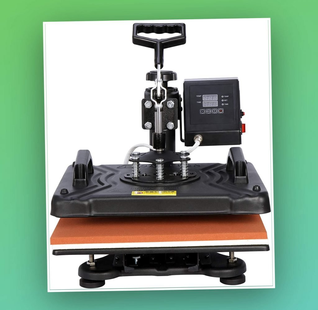 best heat press machine for small business - Smartchoice