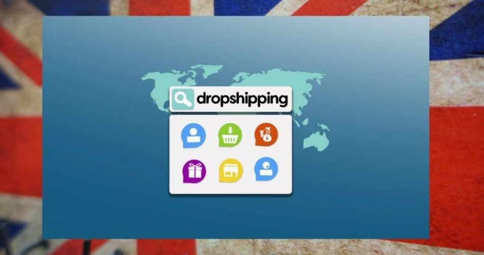 UK DROPSHIP