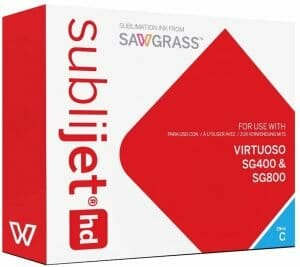 sublijet sublimation ink for sawgrass